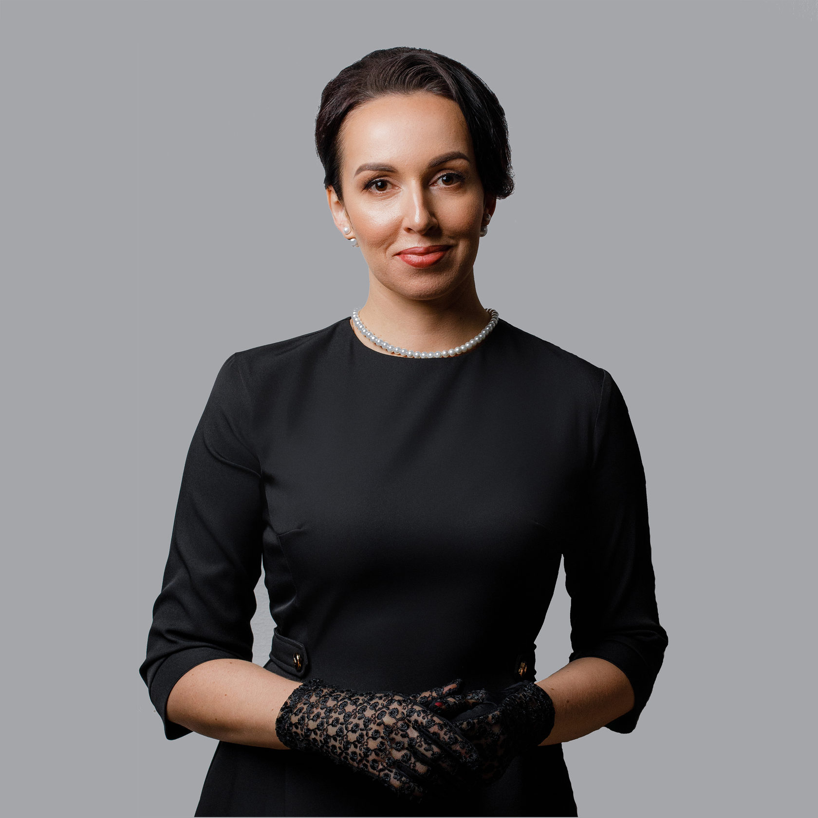 Марина Троицкая
